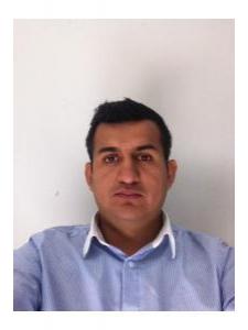 Profileimage by Francisco Lopez BASE24-eps Developer from Santiago