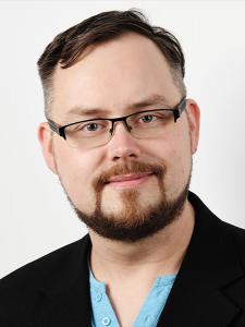 Profilbild von Frank Giesecke DevOps-Engineer, Berater aus Chemnitz