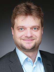 Profilbild von Frank Henke Senior Consultant IT - Schwerpunkt UI5 / FIORI aus Oppenweiler