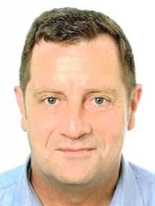 Profilbild von Frank Hoven IT Projektmanager aus Dietzenbach