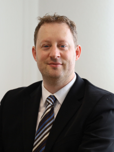 Profilbild von Frank Jahn MS Dynamics  365 Senior Consultant mit festangestellten .NET / Dynamics Entwicklern aus Koeln