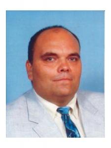 Frank Kupperbusch Netzwerkadministrator Systemadministrator