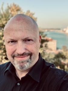 Profilbild von Frank Lube Senior Projektleiter, MS Azure Architekt aus Wuerselen