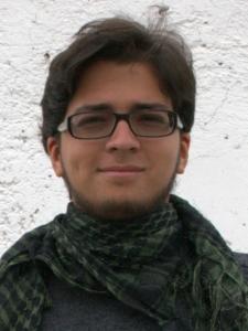 Profileimage by Frank Ponte Web developer/designer from