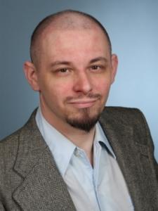 Profilbild von Frank Richter Frank Richter - Author aus Darmstadt
