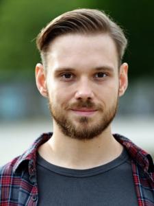 Profilbild von Frank Ziski Digital Designer & Entwickler aus Erfurt