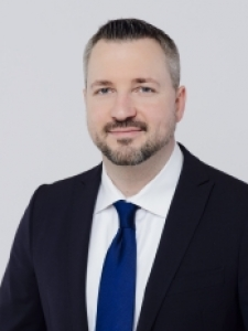 Profilbild von Franz Marksteiner Managing Partner aus Landshut