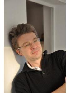 Profileimage by Franz Stradal Senior Consultant Software development / Producer / Senior Designer from Aachen