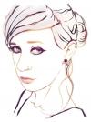 Profilbild von Franziska Dosdall  Mediengestalter Digital & Print | Helfendes Händchen