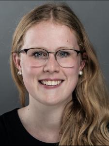 Profilbild von Franziska Moenster Agile Coach, Trainer, Scrum Master with Focus on Software aus Mannheim