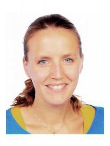 Profilbild von Franziska ZenkerBlaschke UX / UI Designer und Konzepter, UX Consultant aus Karlsruhe