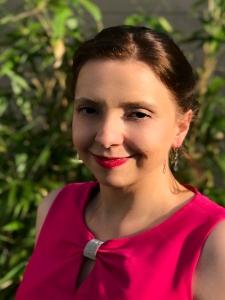 Profilbild von Frauke Lueppken Frauke Lüppken aus Koeln