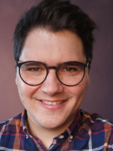 Profilbild von Freddy Huesser Freelancer Online Marketing aus Zuerich