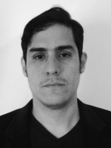 Profileimage by Freddy Polania Graphic designer and front-end web developer from Caracas