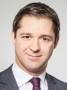 Profilbild von Frederic Renisch (IT-)Projektmanager mit mehrjähriger Erfahrung im Bereich Financial Services aus Husum