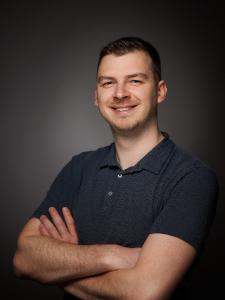 Profilbild von Frederik Rommel PHP-Softwareentwickler / Focus auf e-Commerce aus Berlin