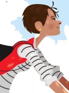 Profilbild von Friederike Trunzer Freelance Animation | Storyboard | Illustration | Graphic Recording aus Hamburg