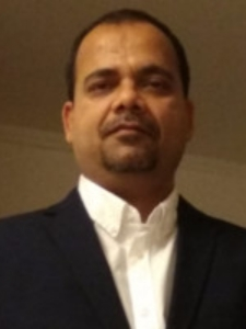 Profilbild von GYANESHWARKUMAR SINHA LIMS Labvantage Java Architect aus Ishoej