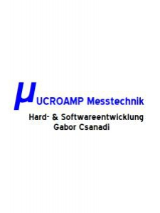Profilbild von Gabor Csanadi Hard- und Softwareentwicklung aus Muenchen