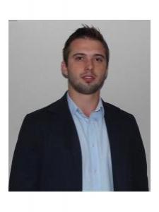 Profilbild von Gabor Finna Softwareentwickler im Bereich Automotive aus Friedrichshafen