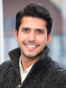 Profilbild von Gabriel Morais Senior IT Consultor aus Muenster