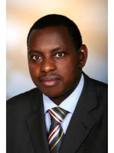Profilbild von Gaspard Ngarambe Netzwerk Engineer Cisco Specialist aus Mainz