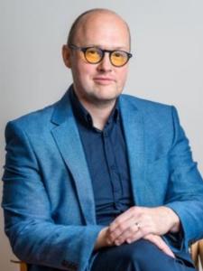 Profilbild von Gasper Zerak Senior BI/DWH Consultant aus Wien