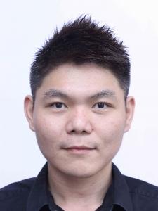 Profileimage by Gavin Tew SAP Consultant (BI HANA BPC BO) from Cheras