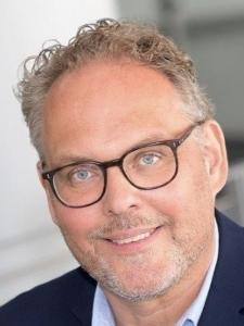 Profilbild von Geert Schmelzer Digital Strategy Consultant, Manager Digitale Transformation / Kommunikationsberater aus Hamburg