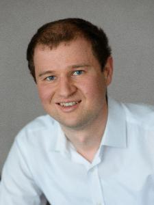 Profileimage by Genadiy Tsvetkov SAP CO Experte from Sofia