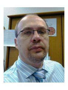 Profilbild von Georg Heider Oracle EBusiness / Oracle Applications Business Consultant  / APEX Developer aus Bielefeld