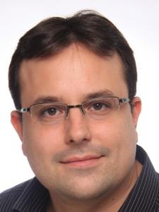 Profilbild von Georg Hendlmeier Java Senior Entwickler aus Finsing
