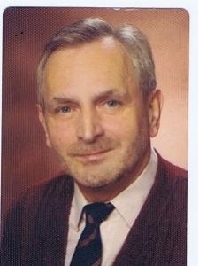 Profilbild von Georg Mueller Dipl.-Ing. Georg Müller aus Suhl