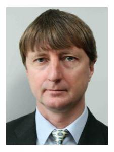 Profilbild von Georg Probst Senior Java/JEE Entwickler aus Kirchheim