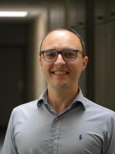 Profilbild von Georg Schessler Softwareingenieur aus Kornwestheim