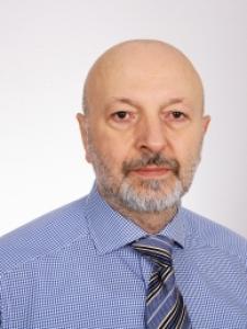 Profilbild von Georgi Angelov Projektleitung, Businesanalyst, Tester, Chefentwickler, Softwareengineer aus BadSoden