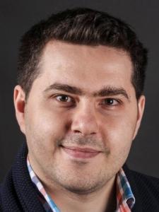 Profilbild von Georgi Mateev IT Consultant aus Plovdiv