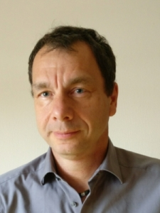 Profilbild von Gerd Breidenstein Elektronikentwicklung Hard & Software aus Eschenburg