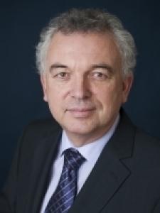 Profilbild von Gerd Butzke Senior Consultant Quality and Process Management aus Waltrop