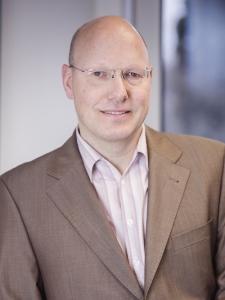 Profilbild von Gerd Geissler Leiter Qualitätssicherung, Senior Consultant aus Wiesbaden