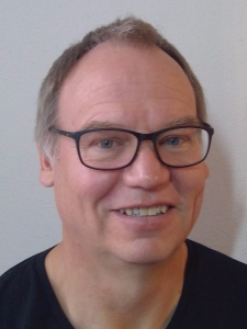 Profilbild von Gerhard Becker Mainframe Entwickler aus Weilheim