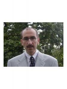 Profilbild von Gerhard Buresch SW-Entwickler im Embedded-Bereich aus Wien