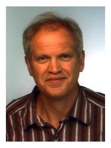 Profilbild von Gerhard Eitel Dipl.-Mathematiker, Softwarentwickler Java, C++, Datenbanken aus Tuebingen