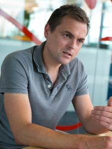 Profilbild von Gerhard Eller Logistics and Supply Chain Project Management aus Ruggell