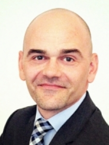 Profilbild von Gerhard Fielk Business Analyst Asset Management aus Kehl