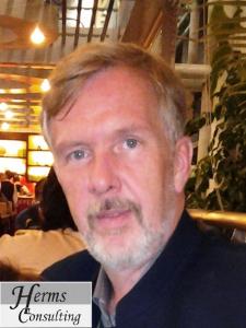 Profilbild von Gerhard Herms Berater und Leiter vor Ort Automotive, Maschinen- und Anlagenbau,  Lieferantenbetreuung aus Norhorn