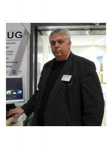 Profilbild von Gerhard Rehrmann Administrator aus BerlinFriedrichshagen