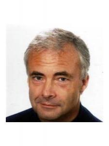 Profilbild von Gerhard Tschaffon Systemberater aus Auenwald