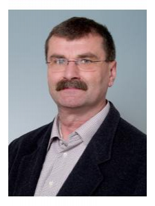 Profilbild von Gerhard Vincken BU Head, Project Manager aus Hanau