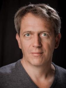 Profilbild von Gerno Schwidrowski Frontend Entwickler aus Berlin